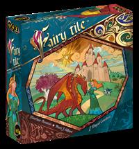 Fairy Tile [2018]