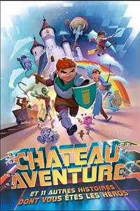 Parsely Games : Château Aventure [2018]