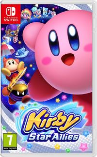 Kirby Star Allies [2018]