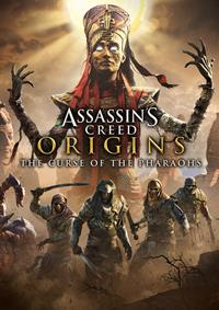 Assassin's Creed Origins : The Curse of the Pharaohs [2018]