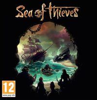 Sea of Thieves [2018]
