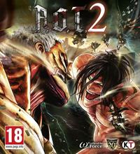 A.O.T. 2 - PS4