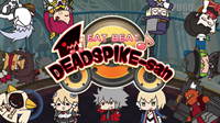 Eat Beat Deadspike-san - eshop Switch