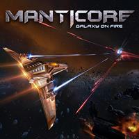 Manticore - Galaxy on Fire [2018]