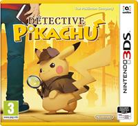 Pokémon : Détective Pikachu [2018]