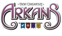 Eryn chronicles : Arkans [#1 - 2018]