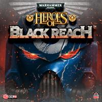 Warhammer 40 000 : Heroes of Black Reach [2018]