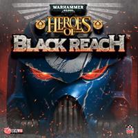 Warhammer 40 000 : Heroes of Black Reach [2018]