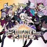 The Alliance Alive - eshop