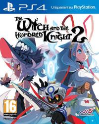 The Witch and the Hundred Knight 2 [2018]