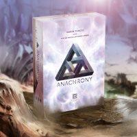 Anachrony [2017]