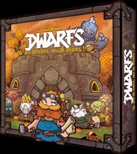 Dwarfs [2018]