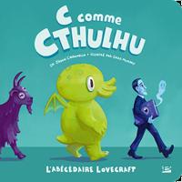 L'Appel de Cthulhu : C comme Cthulhu [2016]