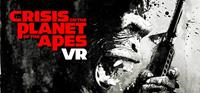 Crisis on the Planet of the Apes VR - PSN