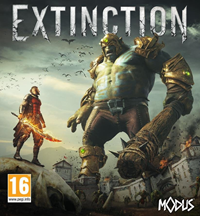 Extinction - PC