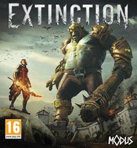 Extinction [2018]