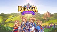 Regalia : Of Men and Monarchs - eshop Switch