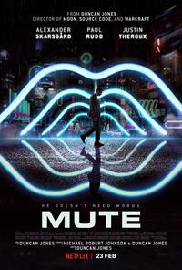 Moon : Mute [2018]