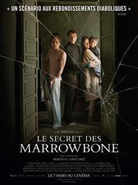 Le Secret des Marrowbone [2018]