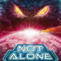 Not alone [#1 - 2017]