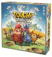 Touché Poulet [2018]