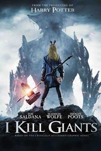 I kill giants : Chasseuse de géants [2018]