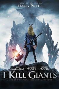 I kill giants : Chasseuse de géants [2018]