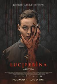 La trinidad de las vírgenes : Luciferina [2017]