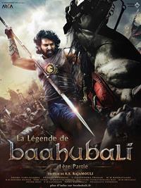La légende de Baahubali #1 [2016]