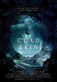 Cold Skin [2017]