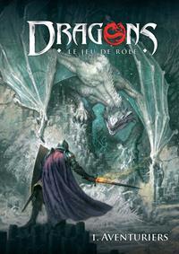 Eana : Dragons #1 [2018]