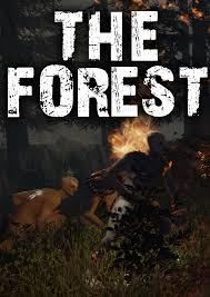 The Forest [2018]