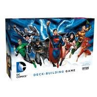 Deck-Building DC Comics [2018]