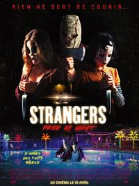 The Strangers : Prey at Night #2 [2018]