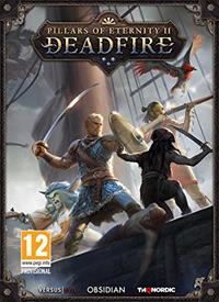 Pillars of Eternity II : Deadfire #2 [2018]