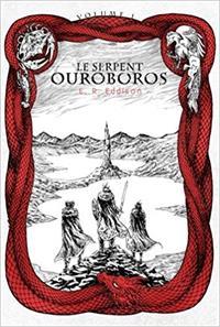 Le serpent Ouroboros #1 [2017]