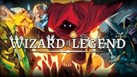 Wizard of Legend [2018]