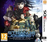 Shin Megami Tensei : Strange Journey Redux [2018]