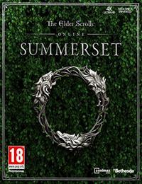 The Elder Scrolls Online : Summerset [2018]