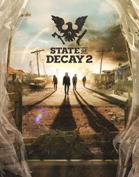 State of Decay 2 [2018]