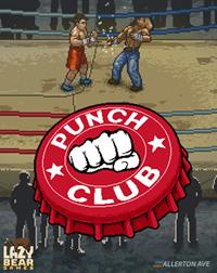 Punch Club [2016]