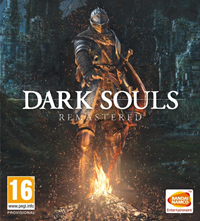 Dark Souls Remastered [2018]