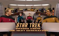 Star Trek Bridge Crew : The Next Generation [2018]