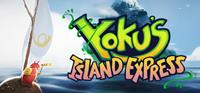 Yoku's Island Express - eshop Switch