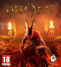 Agony [2018]