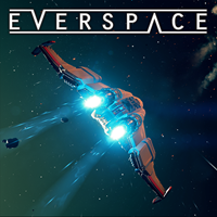 Everspace - eshop Switch