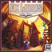 Ex Libris [2018]
