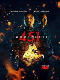 Fahrenheit 451 [2018]