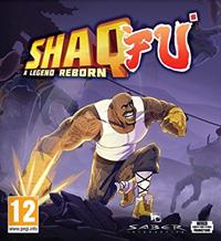 Shaq Fu : A Legend Reborn [2018]