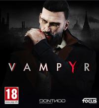 Vampyr [2018]